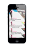 SPUN Launches the Ultimate Mobile Magazine for iPhone; Partners with...