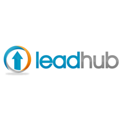 Leadhub logo