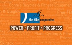 The Bike Cooperative