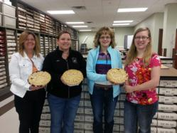 McLean County E-Recording Milestone, Simplifile 900 Counties
