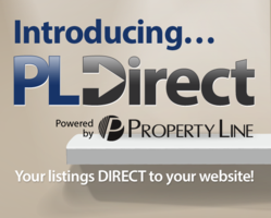 PL Direct - Your listings direct to your website