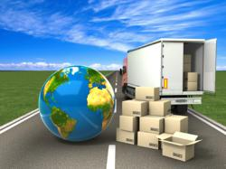 Logistics Website