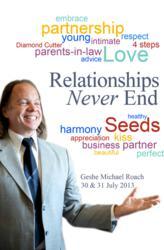 Relationships NEVER End Public Talk