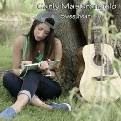 Carly Mastrangelo