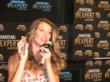 Supermodel Gisele Bundchen was featured at the Pantene Expert collection launch in Sao Paulo, Brazil this April