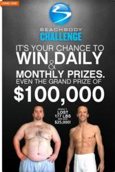 Beachbody Business Challenge
