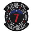 "Aviator Gear Congratulates the USAF 7 Summits Team on ""Touching..."