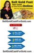 SellGoldCashForGold.com Celebrates 25 Years As The Leading Cash for...