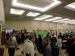 Affiliate Summit West 2014 Booths and Tables Now Available