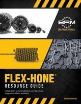 Front Cover - Flex-Hone® Resource Guide