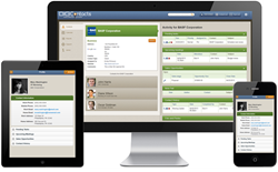 BigContacts 2.0 Next Generation Web Based CRM Software