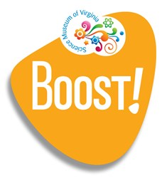 The Science Museum Of Virginia Announces Boost Health And Fitness  The Science Museum Of Virginia Announces Boost Health And Fitness Essay  Contest