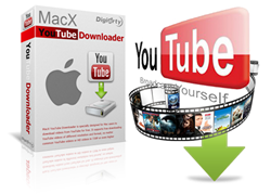 YouTube Downloader for Mac