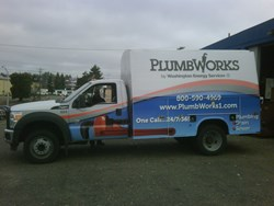 Plumbing services for military