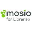Mosio for Libraries Logo