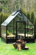 BC Greenhouse Builders Announces New Greenhouse Design Called The...