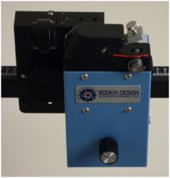 BD&E's Prototype Capillary Refill Sensor