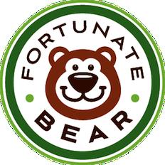 Fortunate Bear Logo