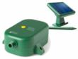 Rain Wizard Solar Pump