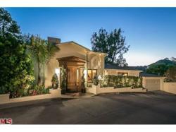 SRE Design & Development Los Angeles Luxury Home