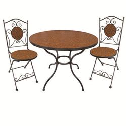 Dunelm's Garden Furniture
