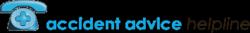 Accident Advice Helpline logo