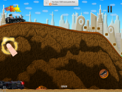 Turbo Trains Online Train Racing Game