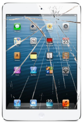 iPad Screen Repair Launches iPad Mini Same Day Express Repair