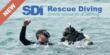 SDI Rescue Diver Course