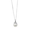 Pearl Pendant Necklace - Pearls From Pearls By Fleur