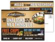 B.A. Burrito, La Crosse, Wisconsin, Partners with The BLU Group...