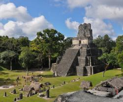 Mayan Calendar, shamanism and astrology