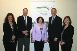 Cultural VIstas' Leadership Team