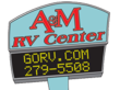 A&M RV Center of Alaska Redesigns and Improves Website