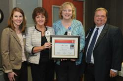 Humility of Mary Health Partners; Catholic Health Partners; St. Elizabeth Health Center; American Heart Association; American Stroke Association; AHA; Get With The Guidelines