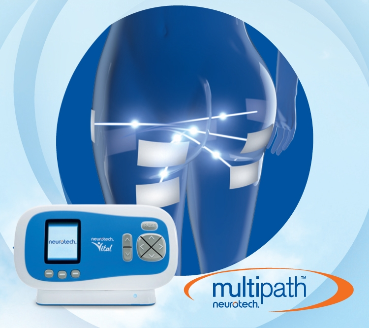 Neurotech Vital Presented At 2013 International
