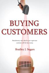Buying Customers Book Cover