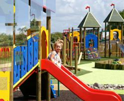 Bents Play Area