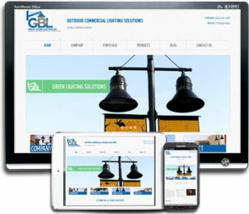 Great Basin Lighting new website