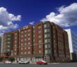 Residence Inn Syracuse Hotel