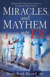 Miracles and Mayhem cover
