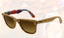 Prescription Ray Ban Wayfarer