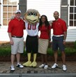 Harry Maziar Classic Golf Tournament Honoring Arthur Blank Gold...