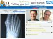West Suffolk NHS Foundation Trust Launches Virtual Orthopaedics Outpatients Clinic Built On Saypage Telemedicine Platform