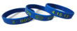 Boston Strong 26.2 Rubber Wristband