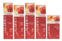 Age Defying Skin Care from Aubrey Organics