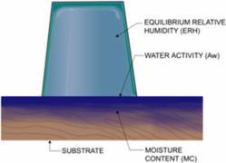 Water Activity Test