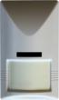 Wall or Corner Mounted Occupancy Sensor