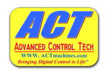 Advanced Control Tech | Desktop CNC Routers | http://www.actmachines.com | Advanced COntrol Tech