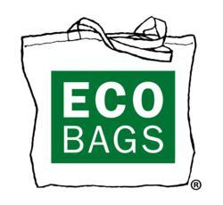 ECOBAGS Brand Logo